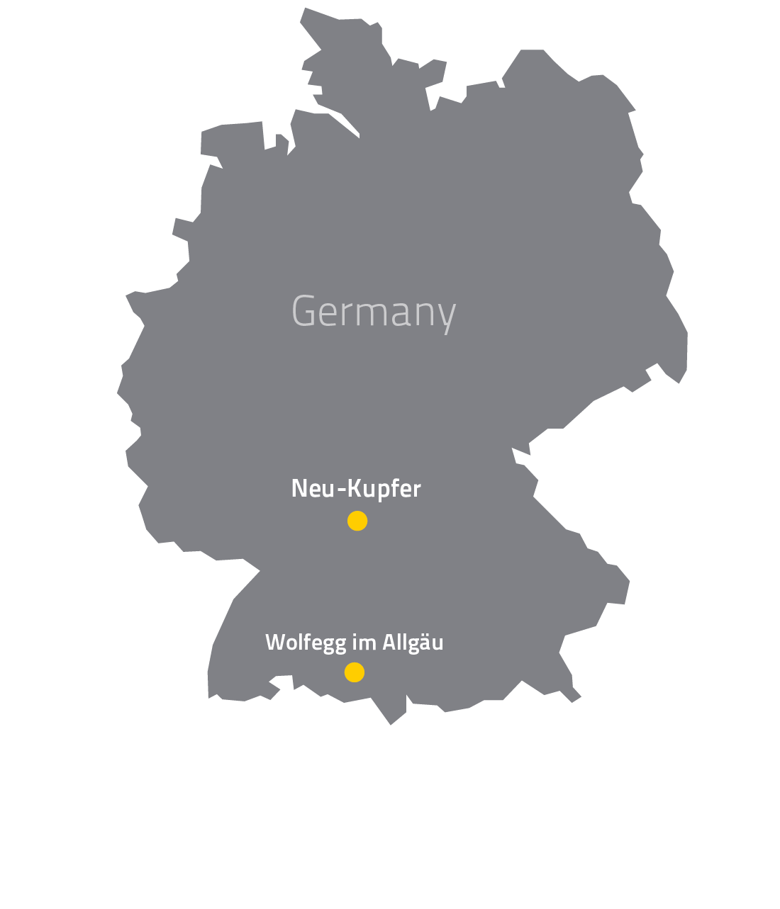HSM Sites Germany